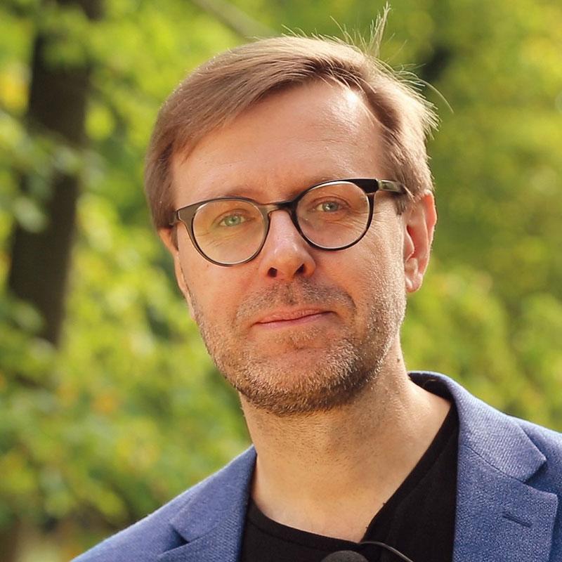 Piotr Magnuszewski