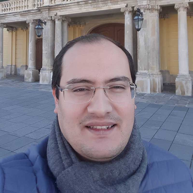 Taher Kahil